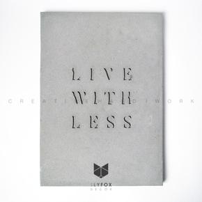 Live-With-Less_Slyfox-Decor_Treniq_0