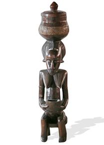 Baule-Female-Statuette-Peau_Avana-Africa_Treniq_0