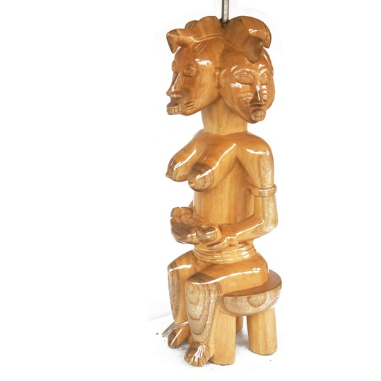4 faced senoufu fertility statue avana africa treniq 1 1510428855303