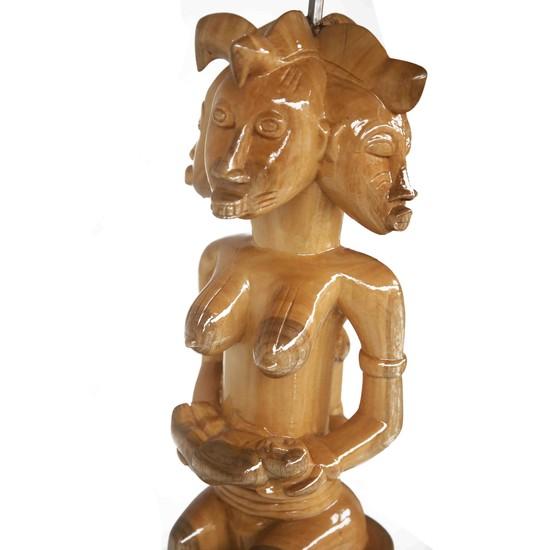 4 faced senoufu fertility statue avana africa treniq 1 1510428855308