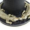 Reptilian table lamp koket treniq 4