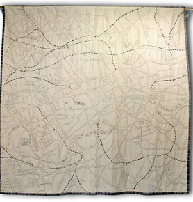 Embroidered-Map-Of-London-Textile-Art_Imbyou_Treniq_0
