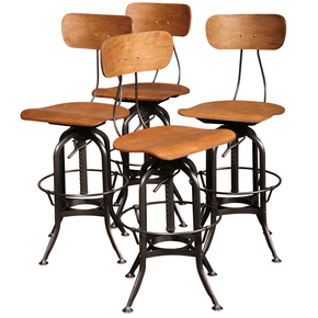Vintage-Industrial-Furniture-Cast-Iron-Bar-Stool_Shakunt-Impex-Pvt.-Ltd._Treniq_0