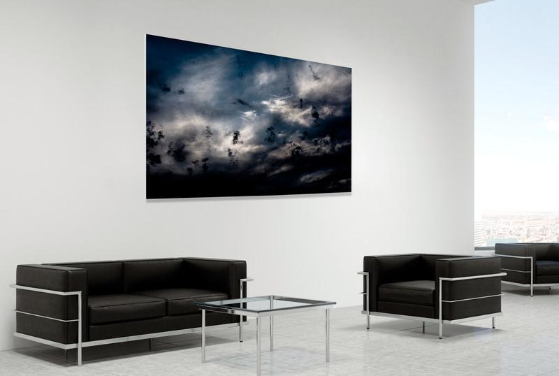 Black on dark 3   limited edition fine art photograph stephen s t bradley treniq 1 1512417307488