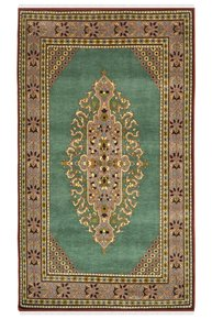 Emerald-Medallion-Handknotted-Carpet_Yak-Carpet-_Treniq_0