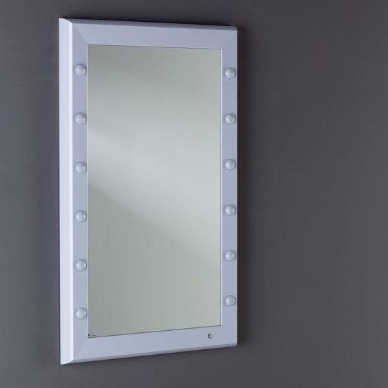 Specchio illuminato sp 301 b chiara ferrari treniq 1 1513001552042