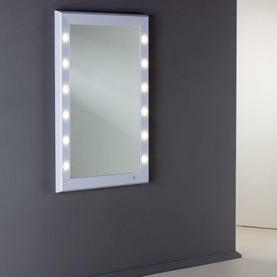 Specchio illuminato sp 301 b chiara ferrari treniq 1 1513001552043