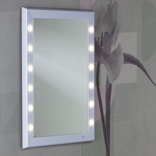 Specchio illuminato sp 301 b chiara ferrari treniq 1 1513001552046