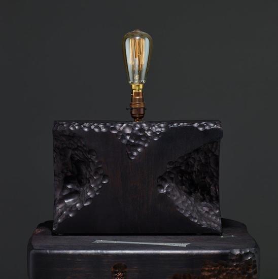 Volcanic lamp malcolm lewis designs treniq 1 1513003001521