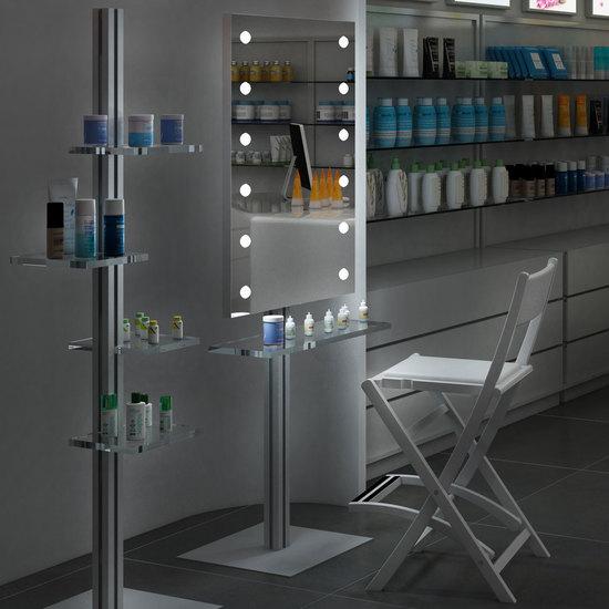 Mde 505 stand alone lighted mirror chiara ferrari treniq 1 1513072000022