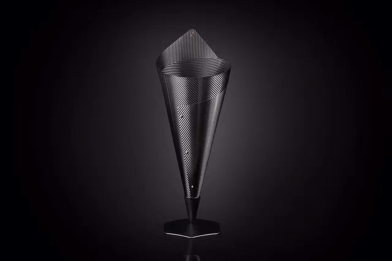Temaki sculptured waste bin alvarae design studio treniq 2 1513137934090