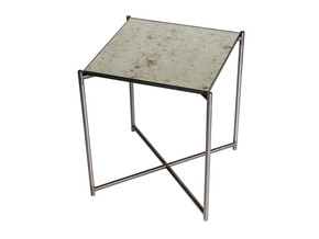 Iris-Square-Side-Table-Antiqued-Glass-With-Gun-Metal-Frame_Gillmore-Space-Limited_Treniq_0