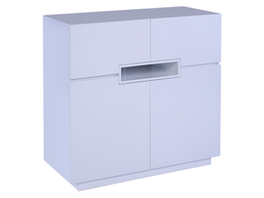 Savoye-White-With-White-Accent-Tall-Tv-Sideboard_Gillmore-Space-Limited_Treniq_0