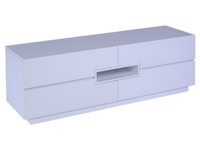 Savoye-White-With-White-Accent-Low-Tv-Sideboard_Gillmore-Space-Limited_Treniq_0