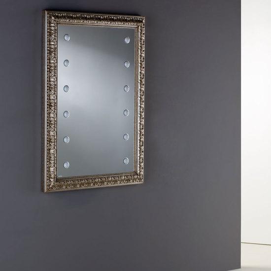 Lighted mirror mf193 gold leaf vintage chiara ferrari treniq 1 1513265491661