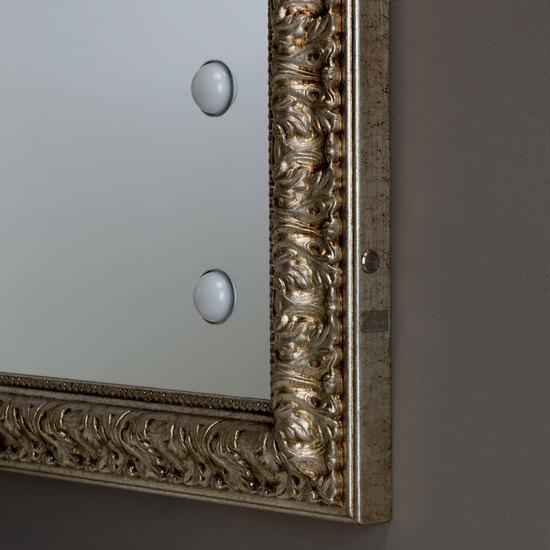 Lighted mirror mf193 gold leaf vintage chiara ferrari treniq 1 1513265491664