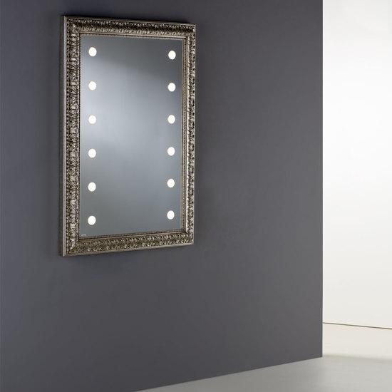 Lighted mirror mf193 gold leaf vintage chiara ferrari treniq 1 1513265491662