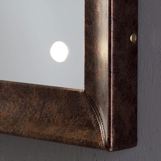 Lighted mirror mf356a leader lunaire* chiara ferrari treniq 1 1513267153179