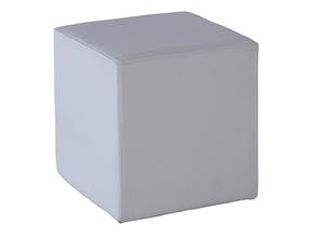 Enzo-Leather-White-Square-Stool_Gillmore-Space-Limited_Treniq_0