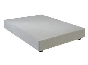 Essentials-Stone-Fabric-Double-Divan-Bed-Base_Gillmore-Space-Limited_Treniq_0