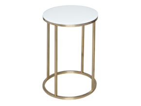 Kensal-White-With-Brass-Base-Circular-Side-Table_Gillmore-Space-Limited_Treniq_0
