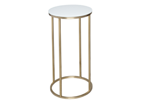 Kensal-White-With-Brass-Base-Circular-Lamp-Stand_Gillmore-Space-Limited_Treniq_0
