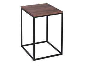 Kensal-Walnut-With-Black-Base-Square-Side-Table_Gillmore-Space-Limited_Treniq_0