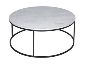 Kensal-Marble-With-Black-Base-Circular-Coffee-Table_Gillmore-Space-Limited_Treniq_0