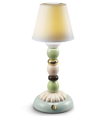 Palm firefly lamp (golden fall)  lladro treniq 1 1513359259409