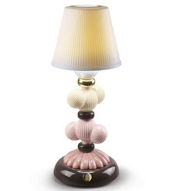 Cactus firefly lamp (golden fall)  lladro treniq 1 1513359381101