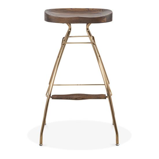 Cult design atlas metal bar stool cult furniture treniq 1 1513331656869