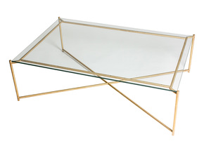 Iris-Rectangle-Coffee-Table-Clear-Glass-With-Brass-Frame-_Gillmore-Space-Limited_Treniq_0