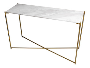 Iris-Large-Console-Table-White-Marble-With-Brass-Frame_Gillmore-Space-Limited_Treniq_0