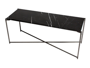 Iris-Large-Low-Console-Table-Black-Marble-With-Gun-Metal-Frame_Gillmore-Space-Limited_Treniq_0