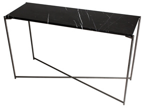 Iris-Large-Console-Table-Black-Marble-With-Gun-Metal-Frame_Gillmore-Space-Limited_Treniq_0