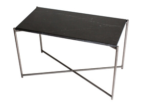 Iris-Rectangle-Side-Table-Black-Marble-With-Gun-Metal-Frame_Gillmore-Space-Limited_Treniq_0