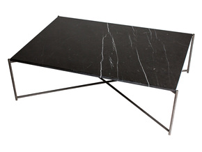 Iris-Rectangle-Coffee-Table-Black-Marble-With-Gun-Metal-Frame_Gillmore-Space-Limited_Treniq_0