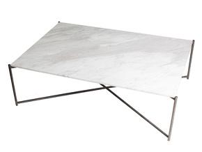 Iris-Rectangle-Coffee-Table-White-Marble-With-Gun-Metal-Frame_Gillmore-Space-Limited_Treniq_0