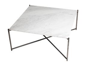Iris-Square-Coffee-Table-White-Marble-With-Gun-Metal-Frame_Gillmore-Space-Limited_Treniq_0