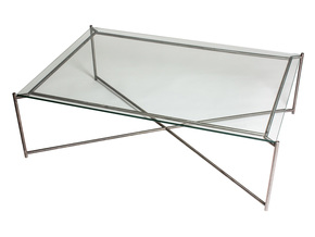 Iris-Rectangle-Coffee-Table-Clear-Glass-With-Gun-Metal-Frame_Gillmore-Space-Limited_Treniq_0