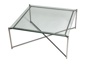 Iris-Square-Coffee-Table-Clear-Glass-With-Gun-Metal-Frame_Gillmore-Space-Limited_Treniq_0