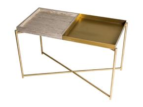 Iris-Rectangle-Tray-Top-Side-Table-Weathered-Oak-&-Brass-Trays-With-Brass-Frame_Gillmore-Space-Limited_Treniq_0