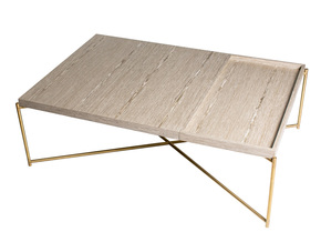 Iris-Rectangle-Coffee-Table-Weathered-Oak-With-Weathered-Oak-Tray-And-Brass-Frame_Gillmore-Space-Limited_Treniq_0