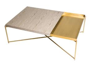 Iris-Rectangle-Coffee-Table-Weathered-Oak-With-Brass-Tray-And-Brass-Frame_Gillmore-Space-Limited_Treniq_0