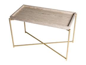 Iris-Rectangle-Tray-Top-Side-Table-Weathered-Oak-With-Brass-Frame_Gillmore-Space-Limited_Treniq_0