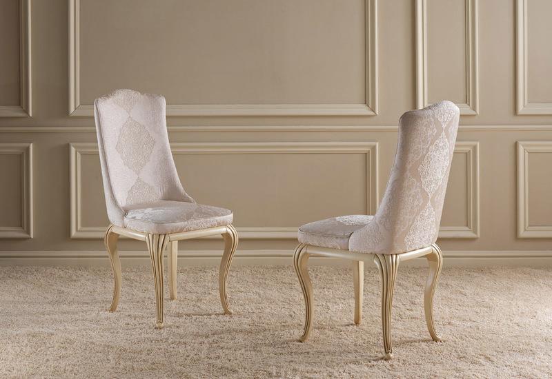chair gold. eden dining chair gold confort treniq 1