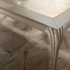 Eden dining table gold confort treniq 3