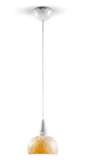 Ivy  seed  single hanging lamp (white) lladro treniq 2 1513706667162