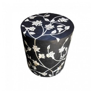 Luxurious-Floral-Design-Bone-Inlay-Stool_Shakunt-Impex-Pvt.-Ltd._Treniq_0