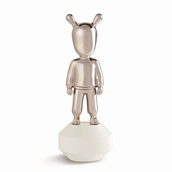 The silver guest little lladro treniq 1 1513769499605